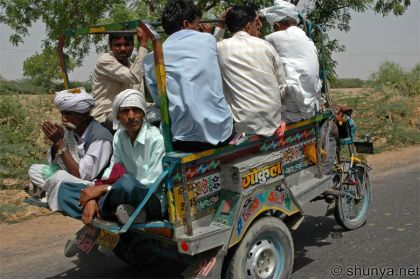 Village Transport